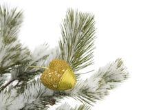 Het symbool van Kerstmis Royalty-vrije Stock Fotografie