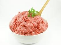 Het tandsteen van het lapje vlees Royalty-vrije Stock Foto