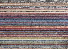 Het tapijt Stock Afbeeldingen
