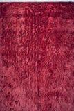 Het tapijttextuur van de wol Stock Foto