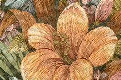 Het tapijtwerk van het gobelin Royalty-vrije Stock Fotografie