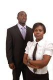 Het team Royalty-vrije Stock Foto's