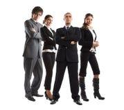 Het Team van de droom Stock Foto's