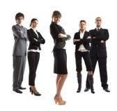 Het Team van de droom Royalty-vrije Stock Foto