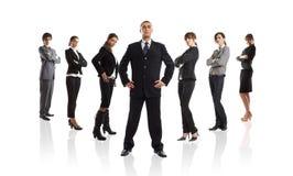 Het Team van de droom Stock Foto