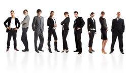 Het Team van de droom Royalty-vrije Stock Afbeeldingen
