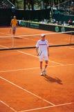 Het teamlid van de Kop van Davis van de kampioen crivoi-Roemeens Royalty-vrije Stock Foto