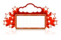 Het teken van het neon Royalty-vrije Stock Fotografie