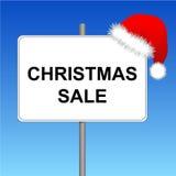 Het teken van Kerstmis Royalty-vrije Stock Foto's