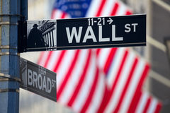 Het Teken van Wall Street
