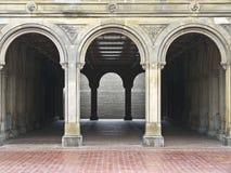 Het terras van Bethesda Royalty-vrije Stock Afbeelding