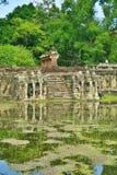Het terras van de Olifant, Siem oogst royalty-vrije stock foto