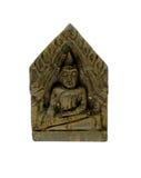 Het Thaise beeld van Boedha Royalty-vrije Stock Afbeelding