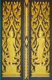 Het Thaise Klassieke Art. Stock Fotografie