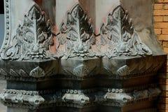 Het Thaise schilderen Royalty-vrije Stock Foto