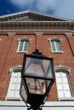 Het Theater van de doorwaadbare plaats in Washington D.C. Royalty-vrije Stock Afbeelding
