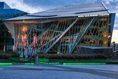 Het Theater van de Energie van Gais van Bord dublin ierland Stock Afbeeldingen