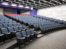 Het Theater van de lezing Stock Foto