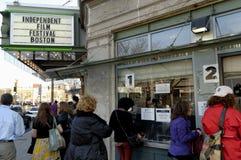 Het Theater van IFFB Somerville Stock Fotografie