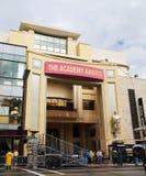 Het theater van Kodak, huis van de Toekenning van de Academie Stock Foto