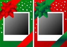 Het thema van Kerstmis Royalty-vrije Stock Foto's