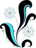 Het thema van Kerstmis Stock Afbeeldingen