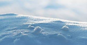 Het thema van Kerstmis van de winter Stock Foto