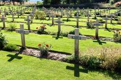 Het Thiepval-Gedenkteken aan het Missen van de Somme Royalty-vrije Stock Foto