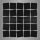 Het titanium van het Frame van de foto (op verzoek Beschikbare PSD) Royalty-vrije Stock Fotografie