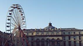 Het Toeristische Oriëntatiepunt van Bayonnebaione Royalty-vrije Stock Fotografie