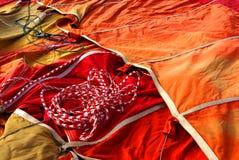 Het Toestel van Ballooning royalty-vrije stock afbeeldingen