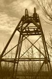 Het Toestel van de mijnbouw Stock Foto's