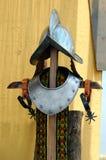 Het Toestel van de ridder Royalty-vrije Stock Foto