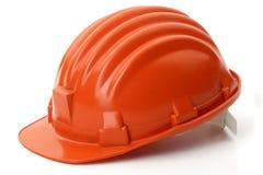 De helm van de veiligheid Stock Foto