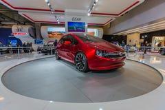 2013 het TOESTEL van Honda Stock Foto's