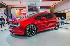 2013 het TOESTEL van Honda Stock Foto