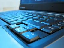 Het toetsenbord van de computer Royalty-vrije Stock Afbeelding