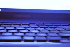 Het toetsenbord van de computer Royalty-vrije Stock Fotografie
