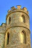Het Torentje van het kasteel Stock Foto