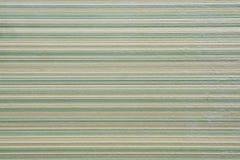 Het triplex van het rechte lijnpatroon in horizontaal royalty-vrije stock fotografie