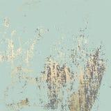 Het tropische Versleten Bloemenpastelkleurroze bloost gouden patroon royalty-vrije stock afbeelding