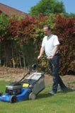 Het tuinieren. royalty-vrije stock afbeeldingen