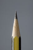 Het Uiteinde van het potlood Stock Fotografie