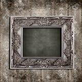 Het uitstekende behang van het frame Stock Afbeeldingen
