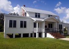 Het uitstekende Huis van Florida Royalty-vrije Stock Afbeeldingen