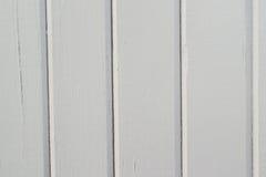 Het uitstekende witte houten met panelen bekleden Royalty-vrije Stock Fotografie