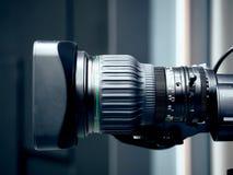 Het uitzenden digitale camera royalty-vrije stock foto's