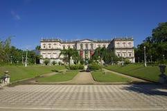 Het Uitzicht van de Boa van DA van Quinta Royalty-vrije Stock Afbeelding