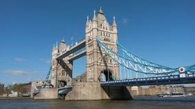 het UK, Londen Engeland Royalty-vrije Stock Afbeelding