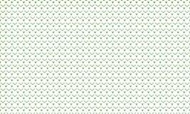 Het unieke geometrische naadloze patroon van de Stervorm, achtergrond Royalty-vrije Stock Afbeeldingen